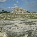 Mayapan - Temple