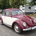 VOLKSWAGEN VW Coccinelle découvrable Offenbourg (1)