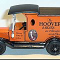 Y-12 Ford Model T Hoover A 3