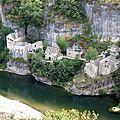 Gorges du Tarn - Tarn