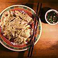 Raviolis chinois