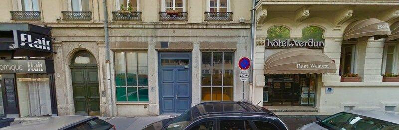 rue de la Charité à Lyon (2)