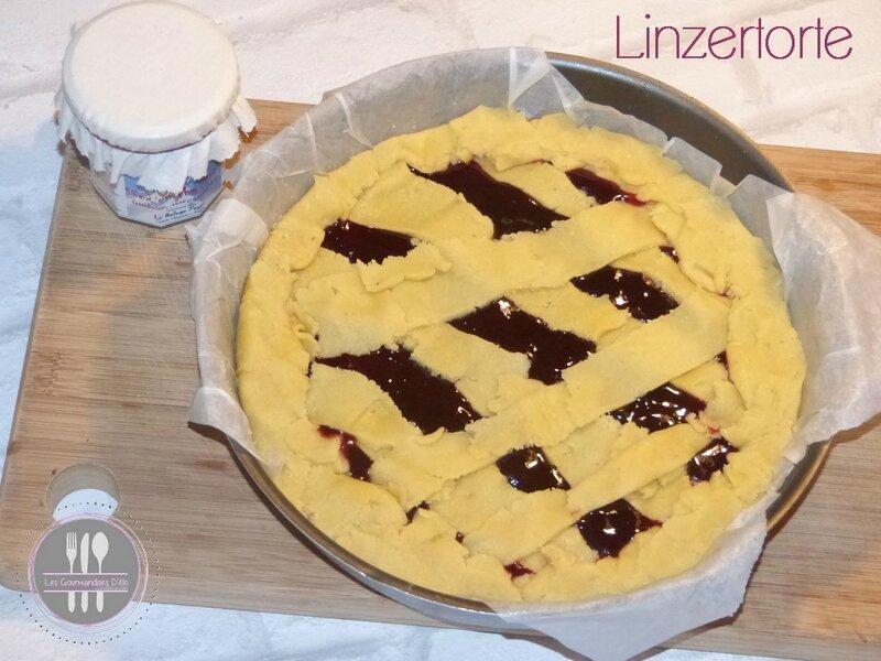Linzertorte (11)