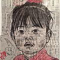 Portraits d'ici et d'ailleurs... japon