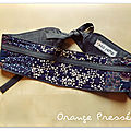 Ceinture OBI