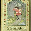 Cornelli de johanna spyri