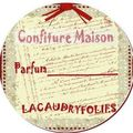 Confiture maison