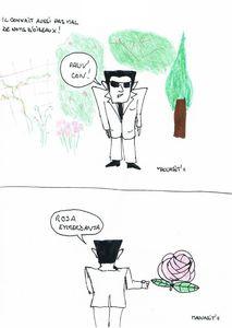 Noms de fleurs 2