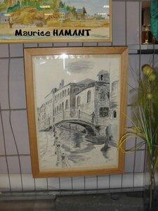 maurice HAMANT2