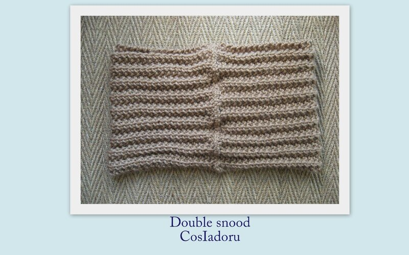 Double snood3