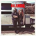The liminanas – malamore (2016)