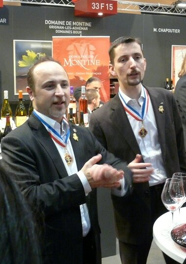 S sommeliers