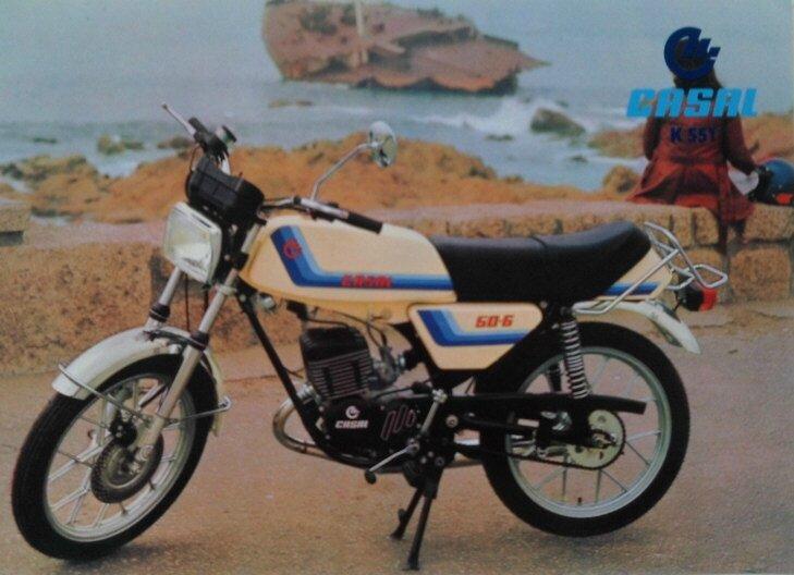 Casal K551