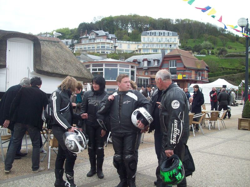 balade normandie 17 18 19 mai 2012 moto club de l 39 ostrevant de bouchain. Black Bedroom Furniture Sets. Home Design Ideas