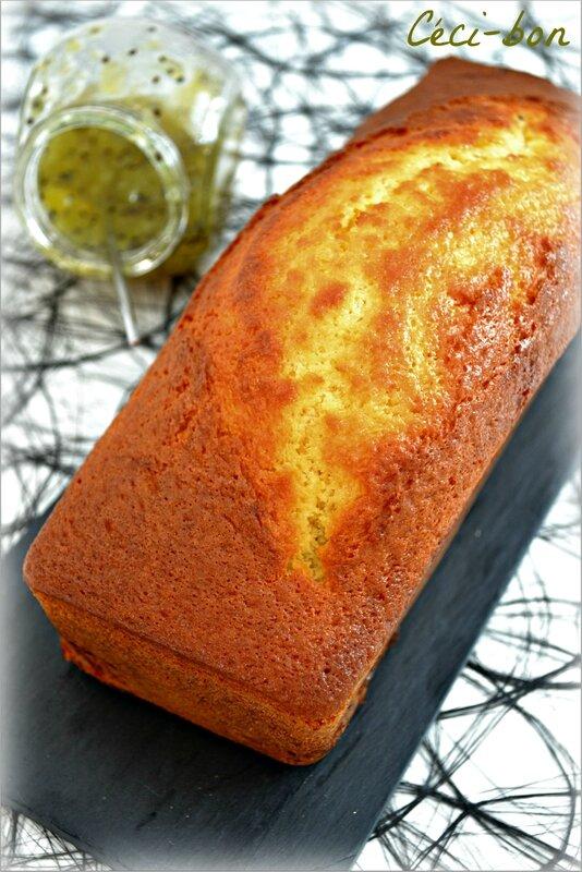 Cake kiwi