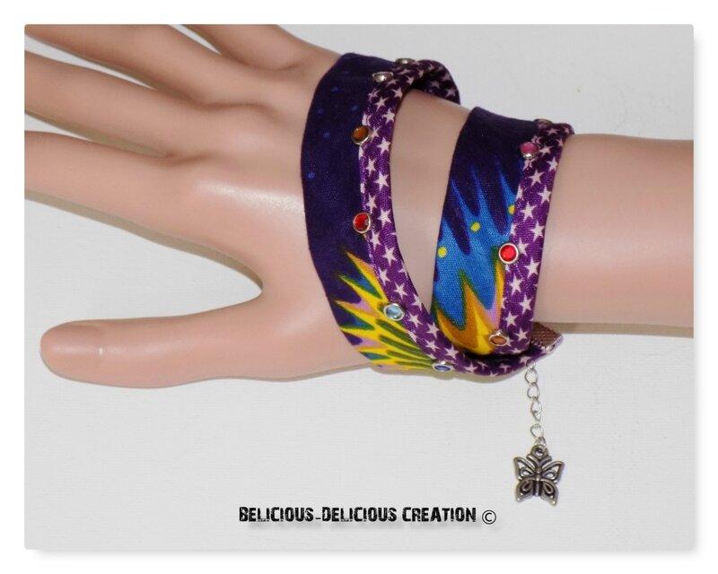 bracelet afrowax 2017 a