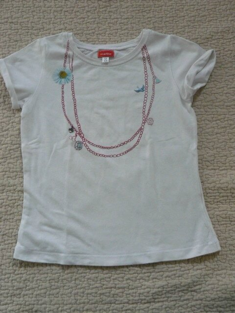 8ans fringues kids ( jupe pepe 10A et diesel taille7) 192