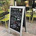 L'antipasti, une bonne adresse d'italien à paris