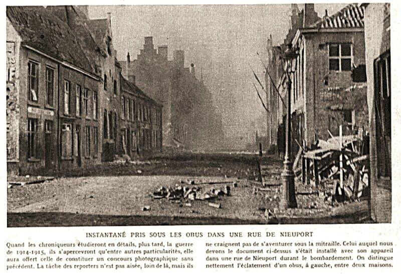 Belgique-Nieuport