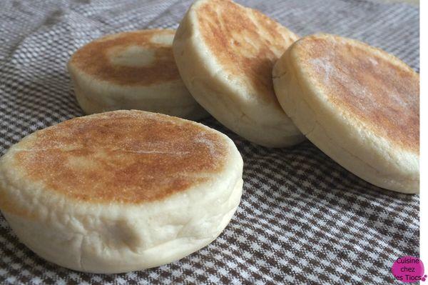 english muffins2