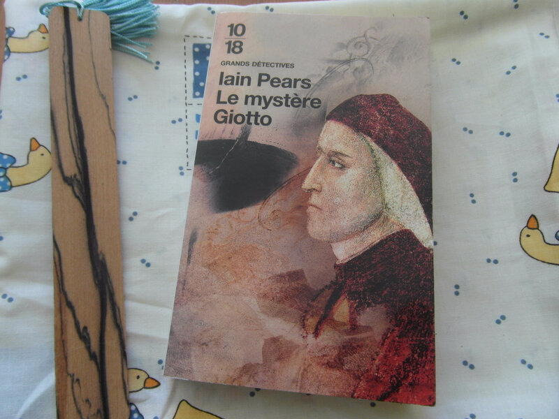 Ian Pears