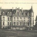 STENAY 55 Château des tilleuls résidence Kronprinz1418