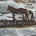 Aveyron - Sauveterre de Rouergue