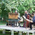24 jui 2010 - Quatuor Barbaroque