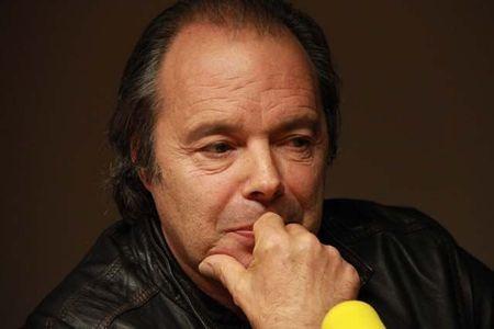 Philippe Djian, Radio France, 14/09/12