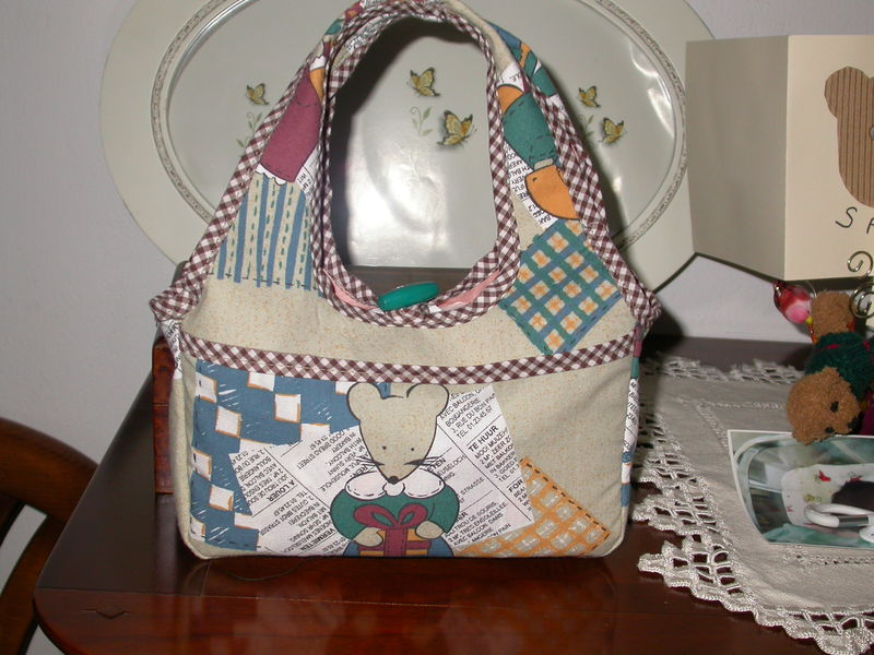 Le sac de Loue