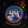 Letter 44, de la sf à l'ancienne dans un tout nouveau comic-book