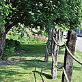 Ohnenheim, village de jardins n°2