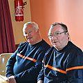 Soligny-la-trappe - activités multiples pour les radioamateurs de l'adrasec 61