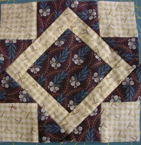40 friendship block p 167