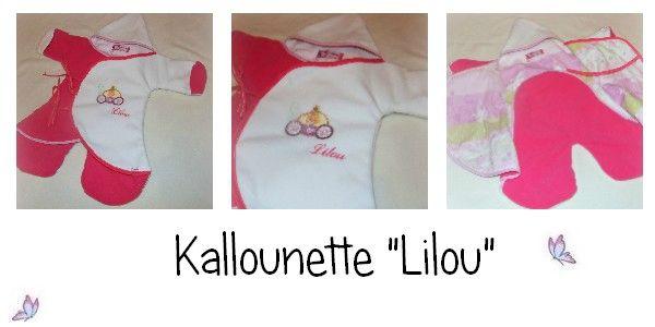 Kallounette Lilou