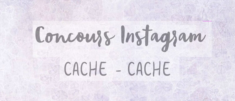 concours insta cachecache