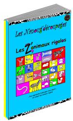 450PNG 3D DECOUPAGES ZANIMAUX RIGOLOS