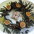 Xmas wreath 2013-Miss Butterfly 015