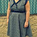Ma robe de l'été