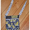Petits sacs pour jeunes demoiselles...
