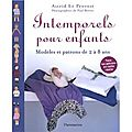Intemporels enfant