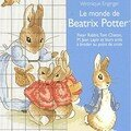 Le monde de beatrix potter de véronique enginger