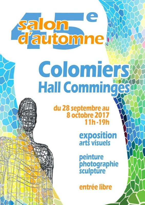 salon d'automne de colomiers