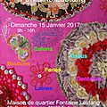 Puces couturieres