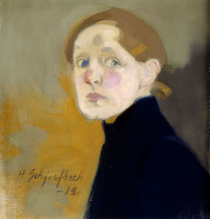 schjerfbeck
