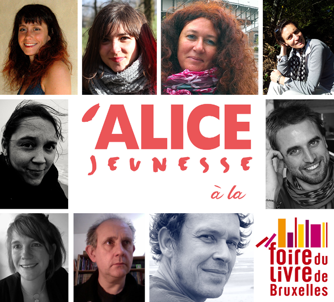 Alice Jeunesse Edition