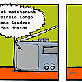 Georges et Jeannie Longo sans J.O