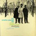 Ornette Coleman Trio - 1965 - At The Golden Circle Stockholm Vol