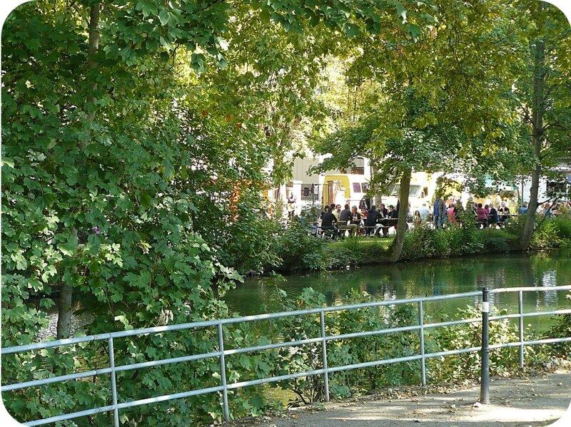 Quartier Drouot - Fête de la gastronomie15