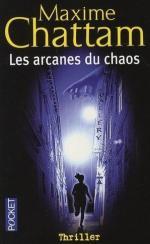 Les arcanes du chaos-avis-FleurdÔ
